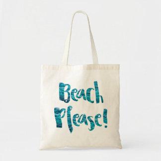 Beach Please Bags & Handbags | Zazzle.co.uk