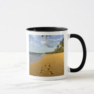 Beach Puerto Rico Mug