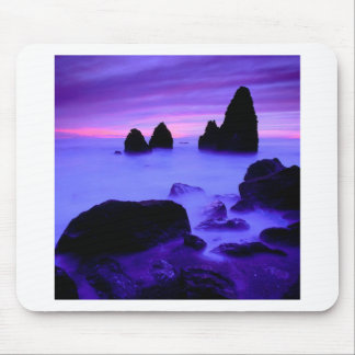 Beach Rodeo Marin Mouse Pads