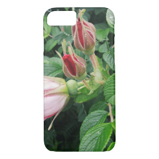 Beach Roses - iPhone 7 Case