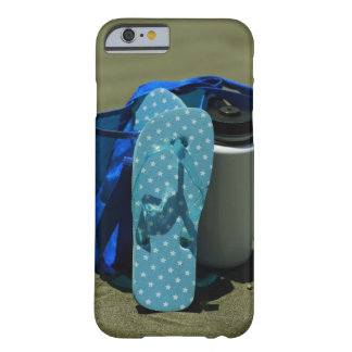 beach,Sand Barely There iPhone 6 Case