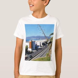 Beach Santa Monica Ocean Shirts