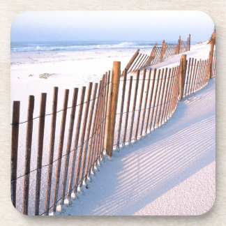 Beach Santa Rosa Island Seashore Drink Coasters