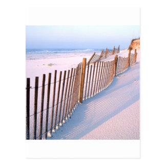 Beach Santa Rosa Island Seashore Postcard