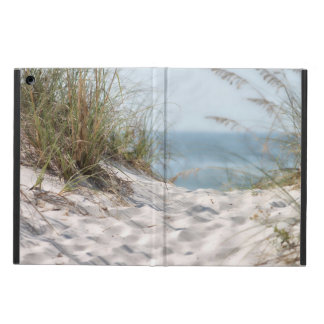 Beach Scene iPad case. Case For iPad Air