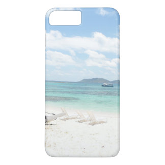 Beach Scene iPhone 7 Plus Case