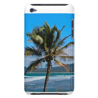 Beach scene iPod Case-Mate case