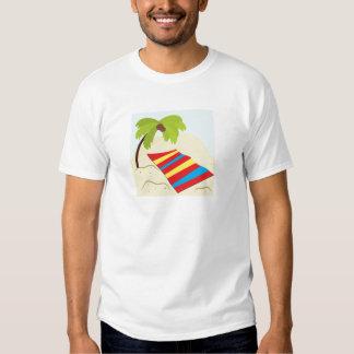 Beach Scene Shirts