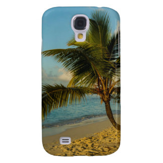 Beach scenic galaxy s4 case