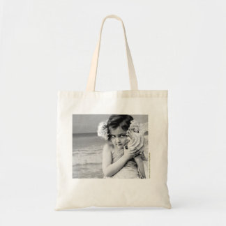 Beach Seashelly by the Seashore Tote Bag