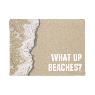 Beach Shore Doormat