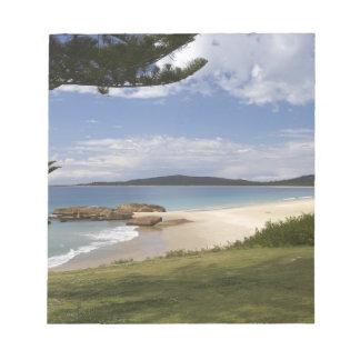 Beach, South West Rocks, New South Wales, Notepad