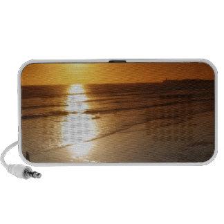 beach spain travel speakers