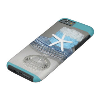 Beach, starfish, Happy Birthday I phone I pad case