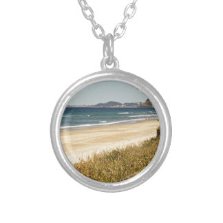 Beach Stroll Pendants