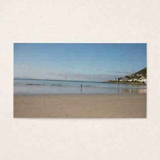Beach Sublime ~ Business Cards