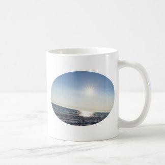 Beach&Sun Basic White Mug