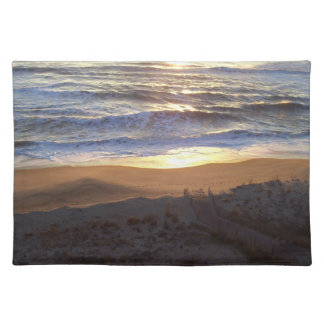 Beach Sunrise Placemat