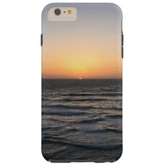 Beach Sunset iPhone 6/6 plus Tough iPhone 6 Plus Case