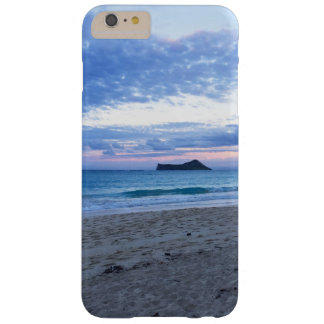Beach Sunset - iPhone 6/6S Plus Barely There iPhone 6 Plus Case