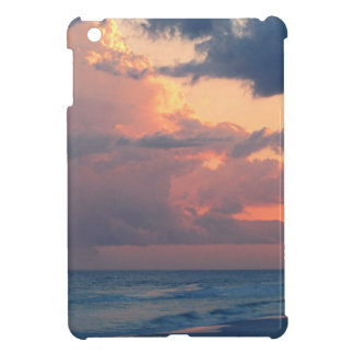 Beach Sunset Sky Destin iPad Mini Cases