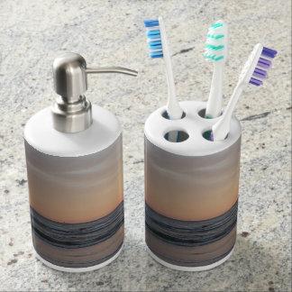 Beach Sunset Soap Dispensers