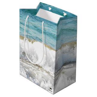 Beach Surf Medium Gift Bag
