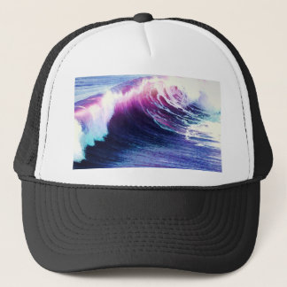 Beach Surf Trucker Hat