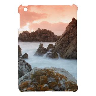 Beach Surreal Sundown South Africa iPad Mini Covers