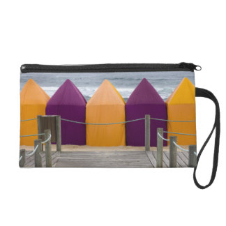 Beach tents Bagettes Bag Wristlets