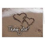 Beach thank you