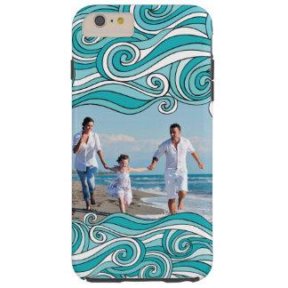 Beach Theme Photo Case