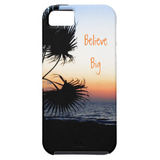 Beach Themed iphone 5 case