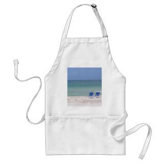 Beach Time Standard Apron