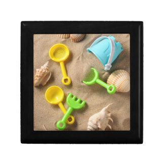 Beach Toys Gift Box