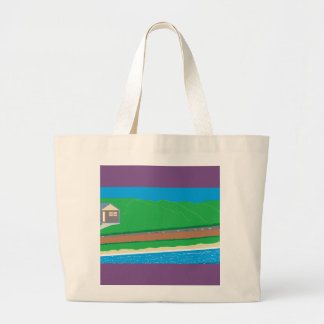Beach trips and outing get away bags