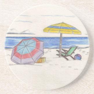 BEACH UMBRELLAS coaster