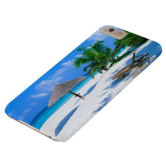 Beach Vacation iPhone 6 Plus Case
