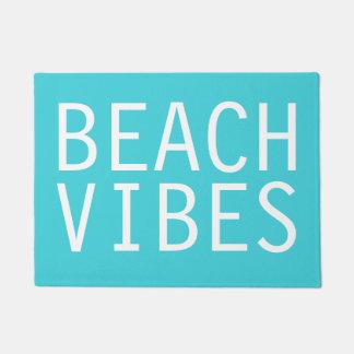 Beach Vibes - Beach House Decor Doormat