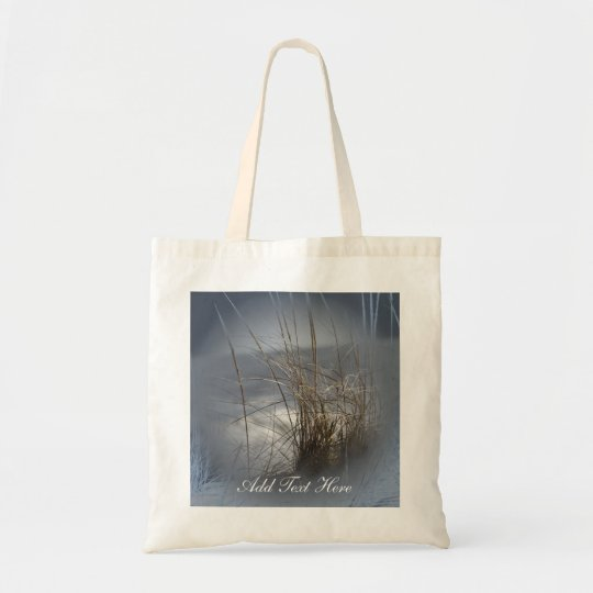 Beach Vignette Wedding Totes