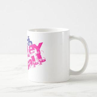 Beach Volleyball Coffee Mug