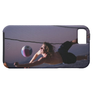 Beach Volleyball Game 2 iPhone 5 Case
