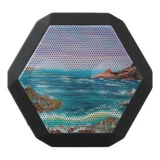 beach wave,Boombot REX,iPods, smartphones, tablet Black Bluetooth Speaker