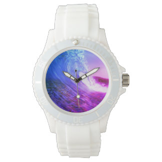 Beach Wave Watches