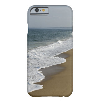 Beach Waves iPhone 6 Barely There iPhone 6 Case