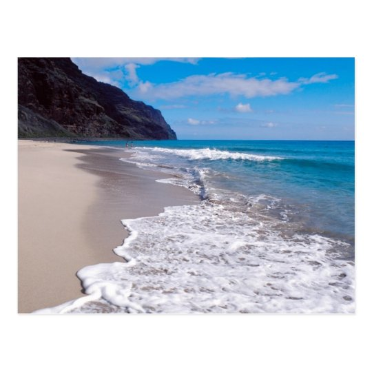 Beach Wedding Theme Photo Save The Dates Postcard