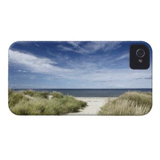 Beach, Welfleet MA iPhone 4 Cover