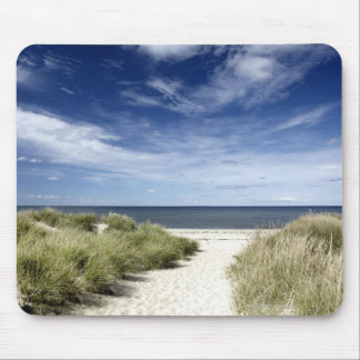 Beach, Welfleet MA Mouse Mat
