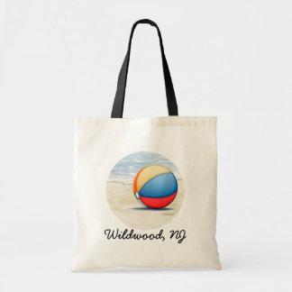 Beachball summer bag