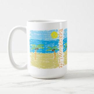 BeachBumLife Coffee Mug